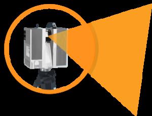Inwentaryzacja laserowa